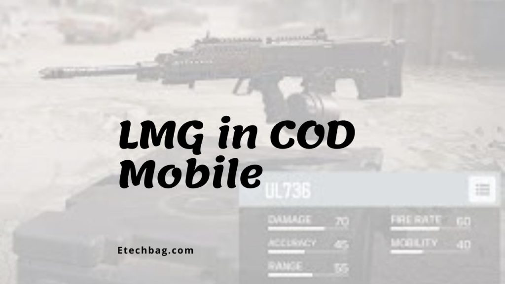 Best gun in cod mobile multiplayer