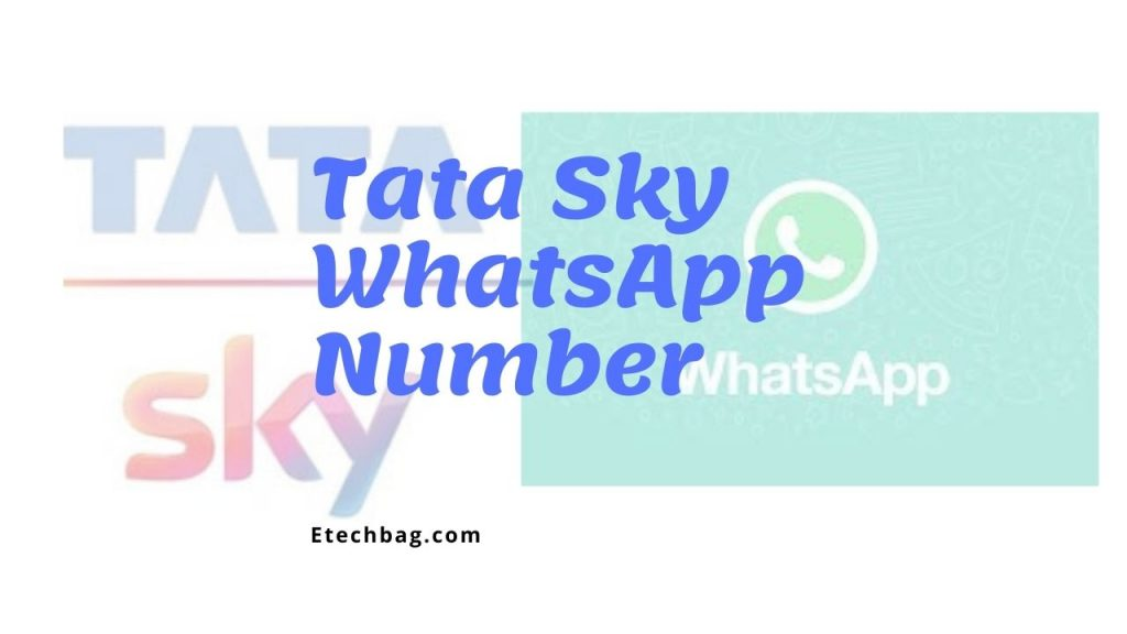 Tata sky not working after recharge