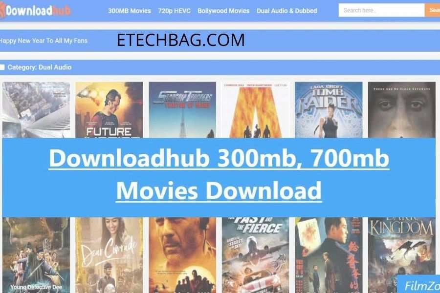 download 300mb movies from downloadhub