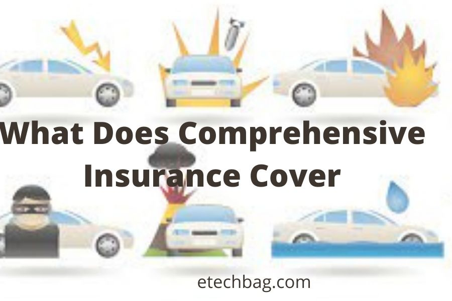 comprehensive insurance cover